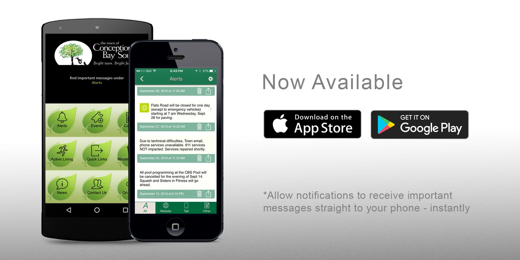 Conception Bay South, NL, App development, mobile communication, AppAds Promotions