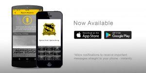 Dartmouth High School App, Nova Scotia, App Developer, Design