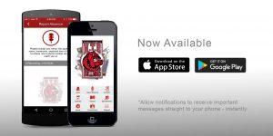 school app, nova scotia, app developer