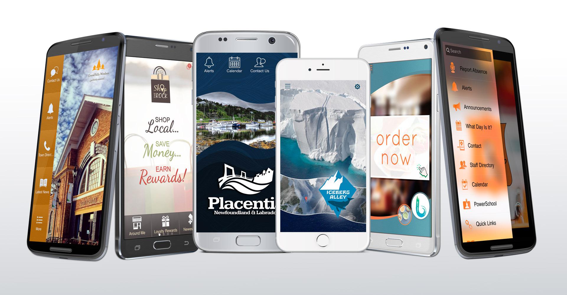 AppAds Promotions, app developer, NL, Newfoundland, Design Consulting
