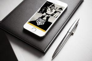 AppAds Promotions Mobile App Design