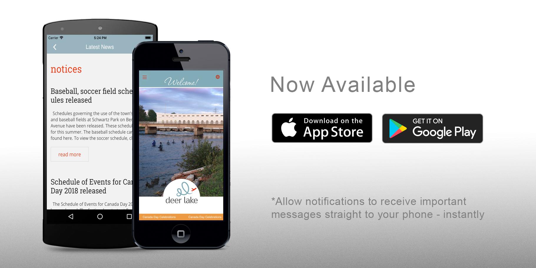 Mobile App Developer St. John's NL | AppAds Promotions