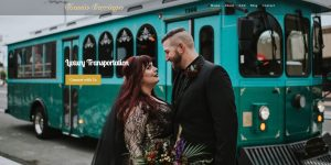 Classic Carriage | Website Design | AppAds Promotions | NL